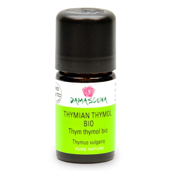 Thymian Thymol BIO - ätherisches Öl