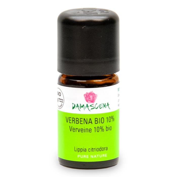 Verbena 10% BIO - ätherisches Öl