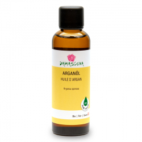 Arganöl BIO 75ml - Pflege- und Basisöl