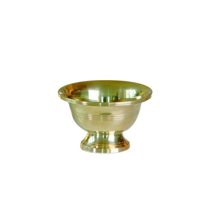 Messingkelch gold mini