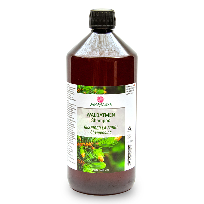 Waldatmen Shampoo - Körperpflege