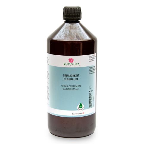 Sinnlichkeit Aroma Schaumbad 1000ml - Körperpflege