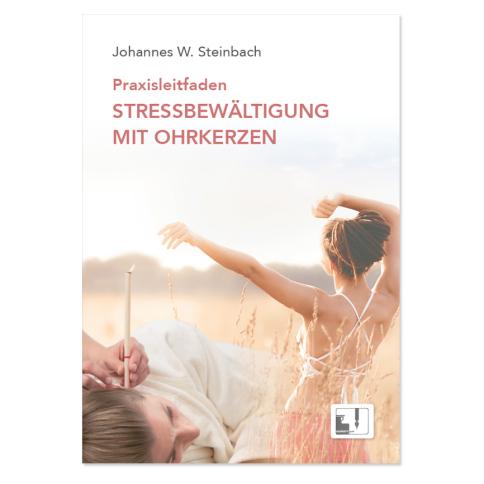 Buch Stressbewältigung mit Ohrkerzen