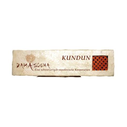 Räucherstäbchen Kundun