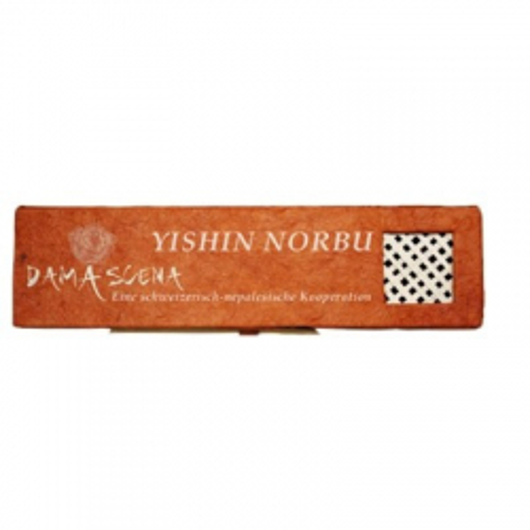 Yishin Norbu