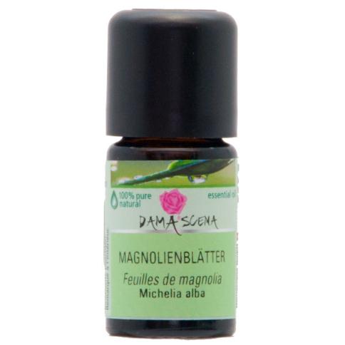 Magnolienblätter