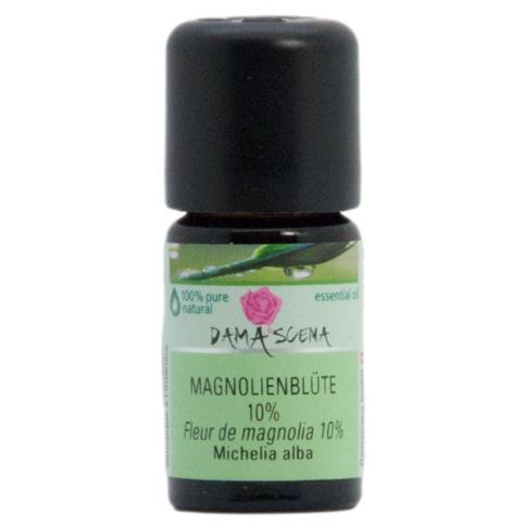 Magnolienblüten 10%