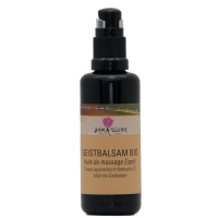 Massageöl Geistbalsam BIO