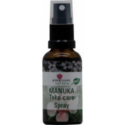 Manuka Take care Spray BIO 30ml - Schutzspray