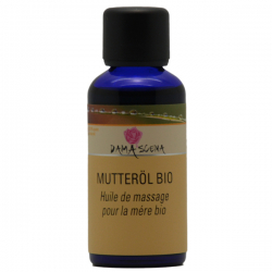 Mutteröl BIO 50ml - Massageöl